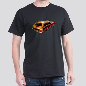 Family Wagon Dark T-Shirt