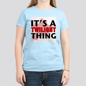 Twilight Women's Light T-Shirt
