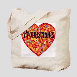 Promiscuous Tote Bag