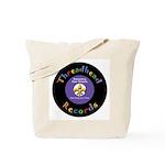 Threadhead Records Tote Bag