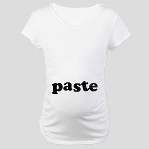 Paste Maternity T-Shirt