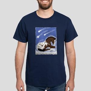 Appaloosa Nights Dark T-Shirt