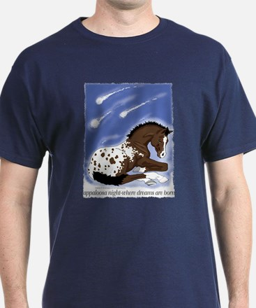 Appaloosa Nights T-Shirt