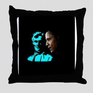 He Would Be Proud Throw Pillow