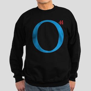 O44 President Obama Crewneck Sweatshirt