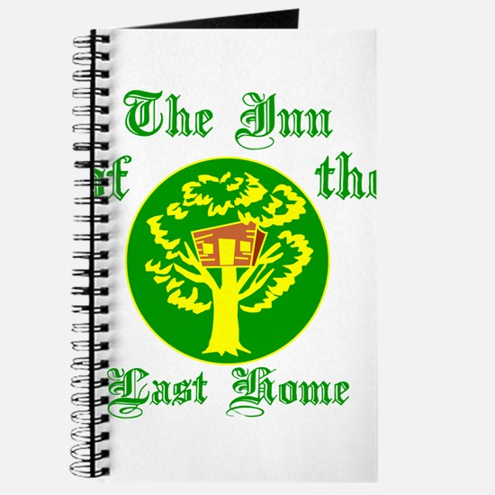 Inn Of The Last Home Journal