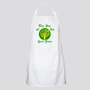 Inn Of The Last Home BBQ Apron