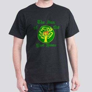 Inn Of The Last Home Dark T-Shirt