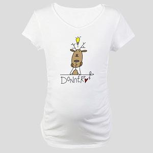 Donner Maternity T-Shirt