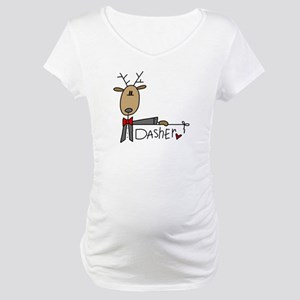Dasher Maternity T-Shirt
