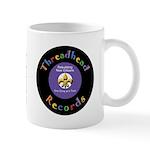 Threadhead Records Mug