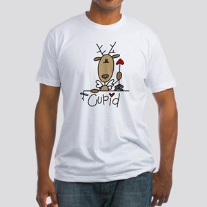 Cupid Fitted T-Shirt