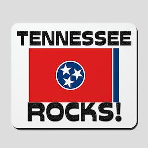 Tennessee Rocks! Mousepad