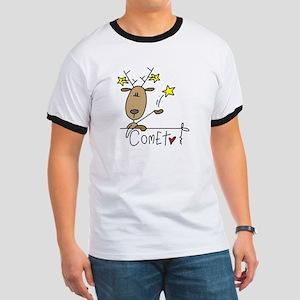 Comet Ringer T