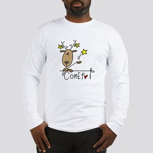 Comet Long Sleeve T-Shirt