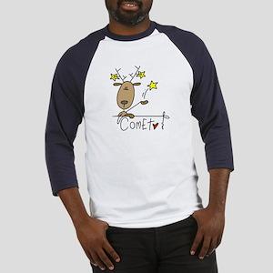 Comet Baseball Jersey