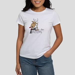 Blitzen Women's T-Shirt