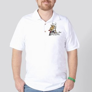 Blitzen Golf Shirt