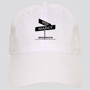 REP MARCY BK Cap