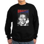 Obama RFK '68-Style Sweatshirt (dark)