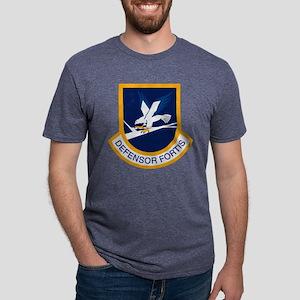 Air Force Security Forces crest T-Shirt