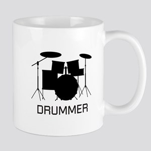 Drummer Mug