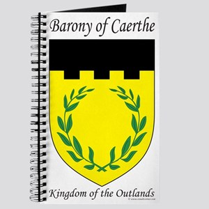 Caerthe Journal