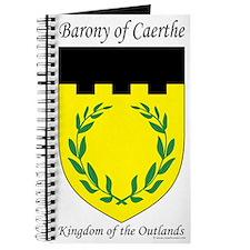 Caerthe Journal