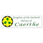 Caerthe populace Bumper Sticker (10 pk)