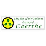 Caerthe populace Bumper Sticker (50 pk)