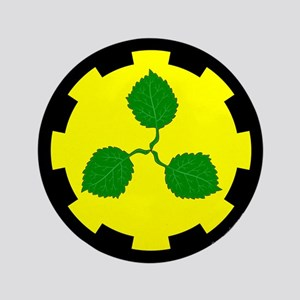 """Caerthe populace 3.5"""" Button (100 pack)"""