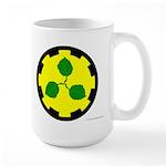 Caerthe populace Large Mug