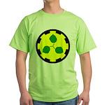 Caerthe populace Green T-Shirt