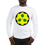 Caerthe populace Long Sleeve T-Shirt