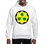 Caerthe populace Hooded Sweatshirt