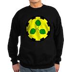 Caerthe populace Sweatshirt (dark)