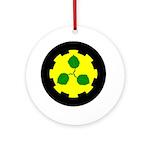 Caerthe populace Ornament (Round)