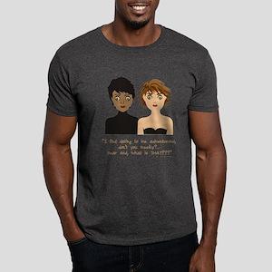 Dating Women Dark T-Shirt