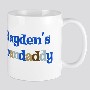 Hayden's Grandaddy Mug