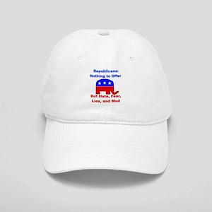 Anti-Republican Cap