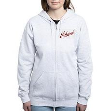 Jihad Women's Zip Hoodie