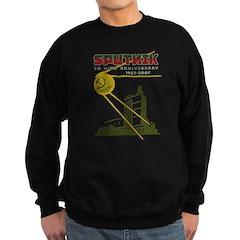 SPUTNIK 2 DECO Sweatshirt (dark)