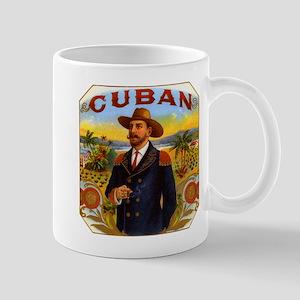 Cuba Cuban Mug