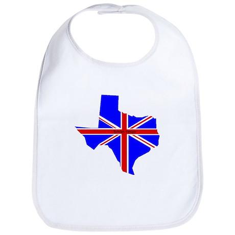 British Texan Bib