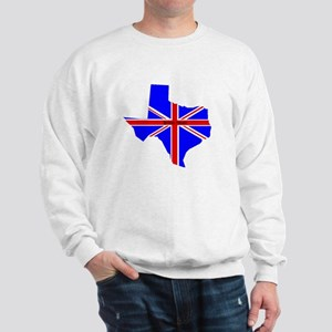 British Texan Sweatshirt