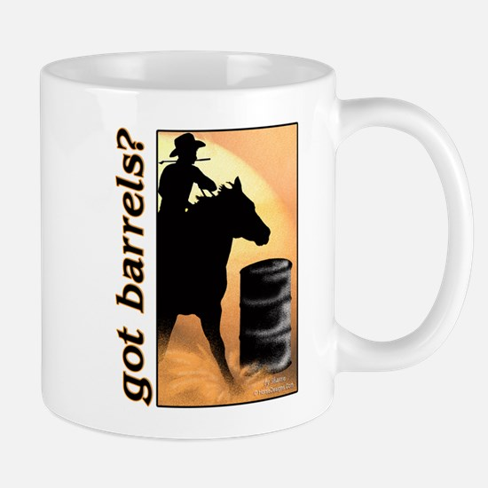 gotbarrels Mugs