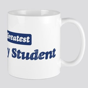 Worlds greatest Psychology St Mug