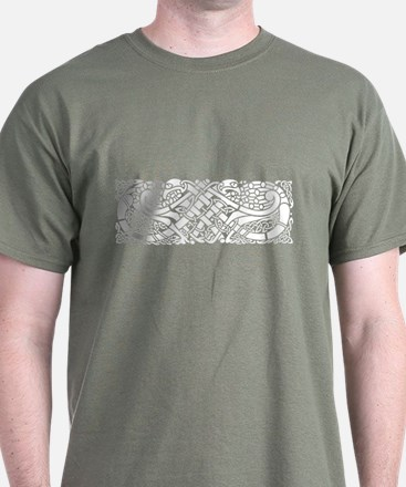 Celtic Line T-Shirt