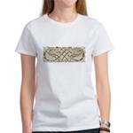 Metallic Celtic Women's T-Shirt