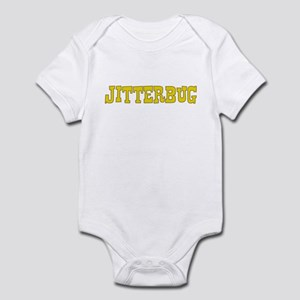 Jitterbug Infant Bodysuit